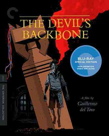 DEVIL'S BACKBONE BY PAREDES,MARISA (Blu-Ray)