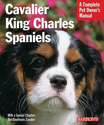 Cavalier King Charles Spaniels By Coile, D. Caroline