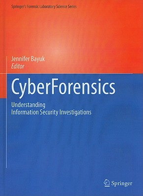 Cyberforensics By Bayuk, Jennifer (EDT)/ Yoran, Amit (FRW)